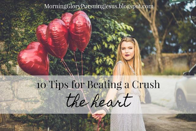 Overcome a Crush
