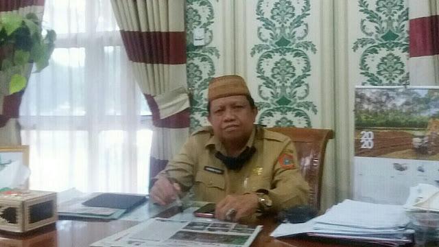 Dinas Pertanian Kab. Gorontalo Utara, Tetap Komitmen Jalankan Program Kegiatan Kerja