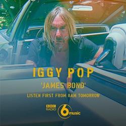 James Bond – Iggy Pop download grátis
