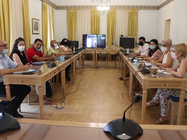 Περιφέρεια Πελοποννήσου: Ο ιατρικός τουρισμός θέμα στην γνωμοδοτική επιτροπή