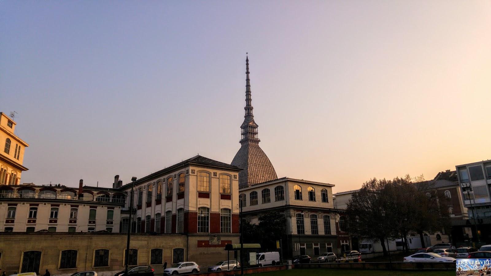 Turin Torino Italie