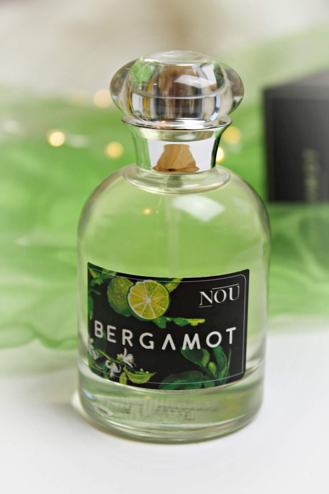 NOU Bergamot