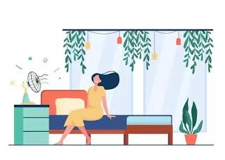 Suhu Ruangan Yang Ideal untuk 7 Situasi ini