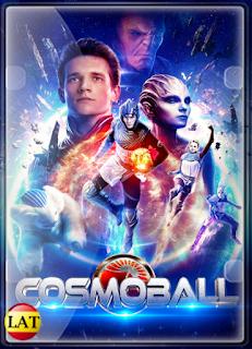 Cosmoball Guardianes del Universo (2020) DVDRIP LATINO