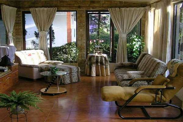 Villa Murah Kota Bunga Puncak