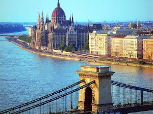 paket tour eropa hemat ke Budapest Hungaria