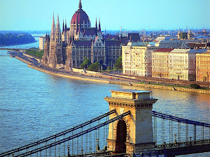 Budapest Hungaria