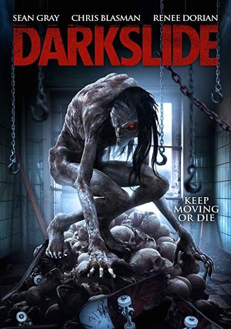 Darkslide (2019)