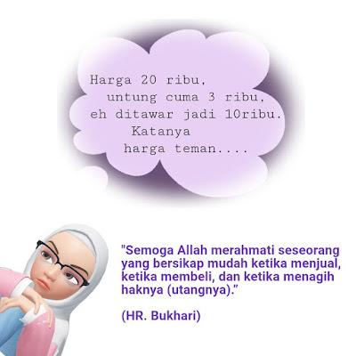 jual beli dalam islam