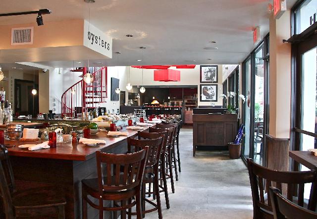 Restaurante Michael's Genuine em Miami
