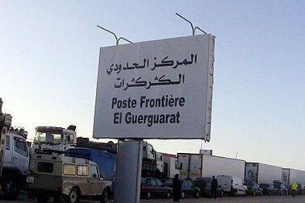 """كركارات: رد فعل المغرب على استفزازات """"البوليساريو"""""""