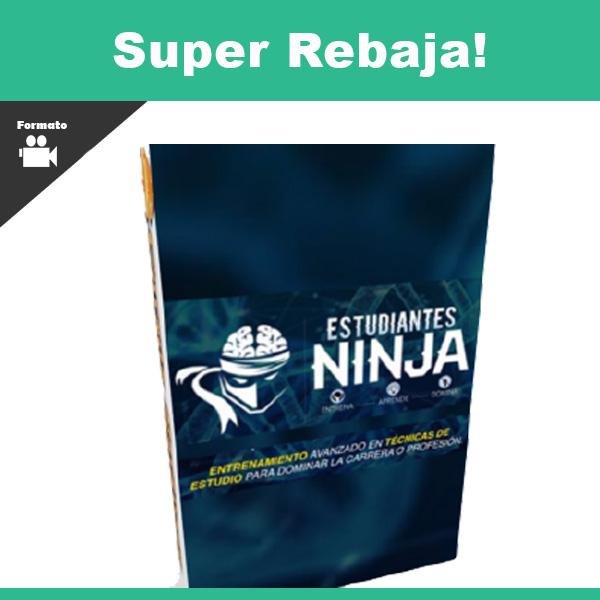 Programa Estudiantes Ninja