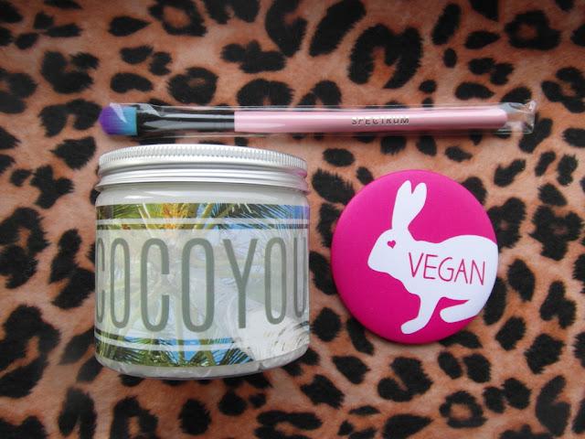 The Vegan Kind Beauty Box