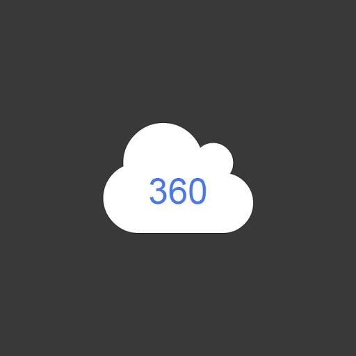 360 Cloud Drive
