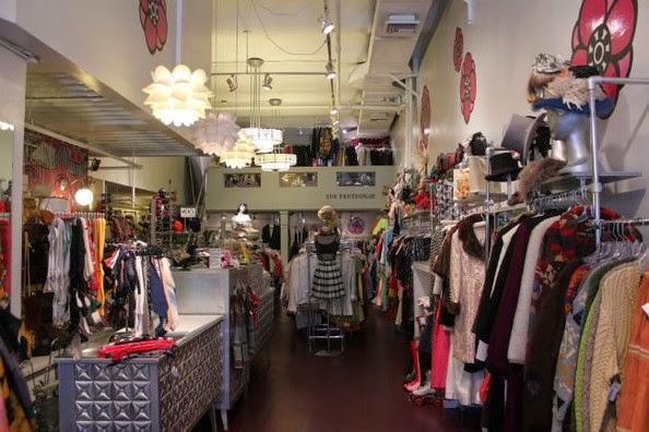 278ff6ee909 As melhores lojas de produtos vintage de Nova York