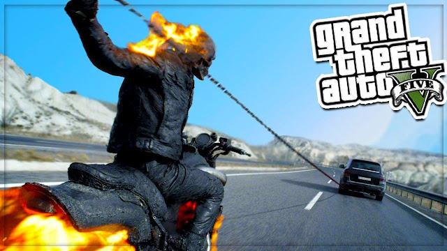 The 50 best mods in GTA V | GameDoper