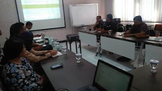 Komitmen Dinas DKRTH dalam menuntaskan Kumuh di Kota  Surabaya