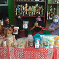 Gelar UMKM Bekasi di SMK Binakarya  Mandiri