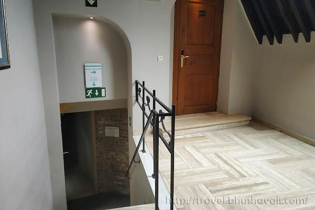 Best luxury hotel in Namur Belgium - Les Tanneurs