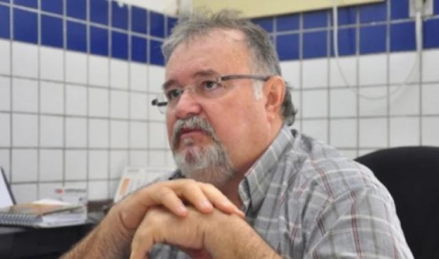 Mesmo após vacina, diretor de hospital morre vítima da Covid - Adamantina Notìcias