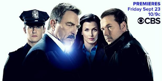 Blue Bloods (7
