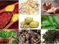 Membuat Ramuan Herbal untuk Obati Kolesterol Tinggi dari Prof. H.M. Hembing Wijayakusuma