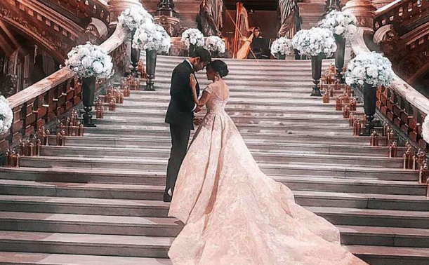 7 Most Expensive Weddings in the Philippine History