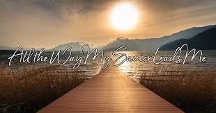 DOWNLOAD MP3: Catholic Hymn - All The Way My Saviour