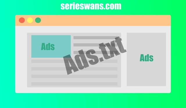 Cara Mengaktfikan dan Mengatasi  Ads.txt di Blogger