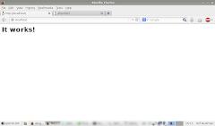 Cara Install Web Server (LAMP) di openSUSE