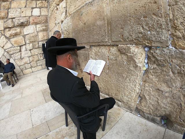 Como é o Shabbat em Israel