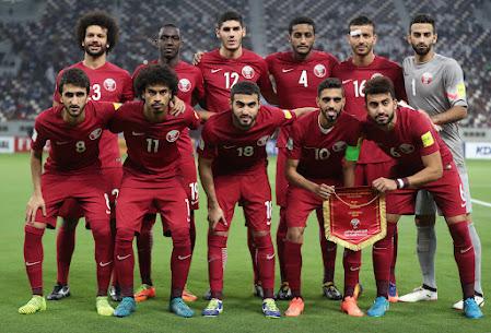 موعد مباراة قطر و البرتغال من تصفيات كأس العالم 2022: أوروبا