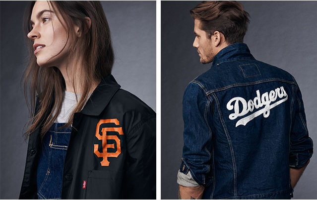 San Francisco Giants vs LA Dodgers Fashion