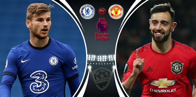 Chelsea vs Manchester United Prediction & Match Preview
