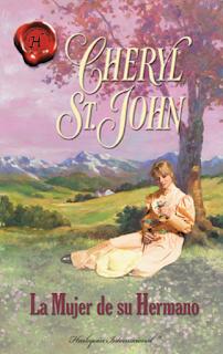 Cheryl St. John - La Mujer De Su Hermano