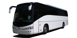 Bus from Palma airport