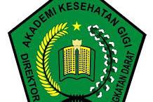 Pendaftaran Mahasiswa Baru (AKG Ditkesad-Jakarta) 2021-2022