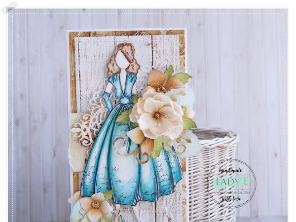 #4 Prima Doll