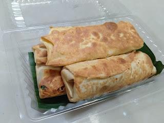 kebab alibaba (Frozen)