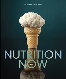 Nutrition Now 7th Edition