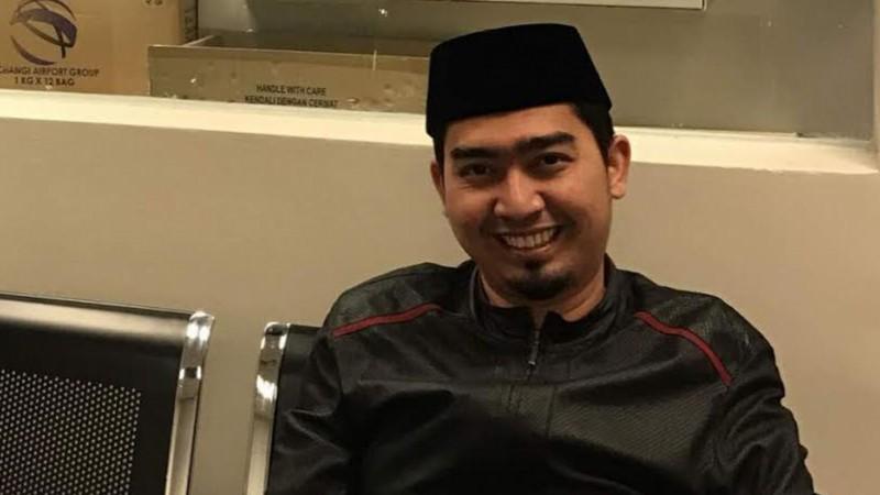 Ustaz Solmed mengaku tak diwawancara