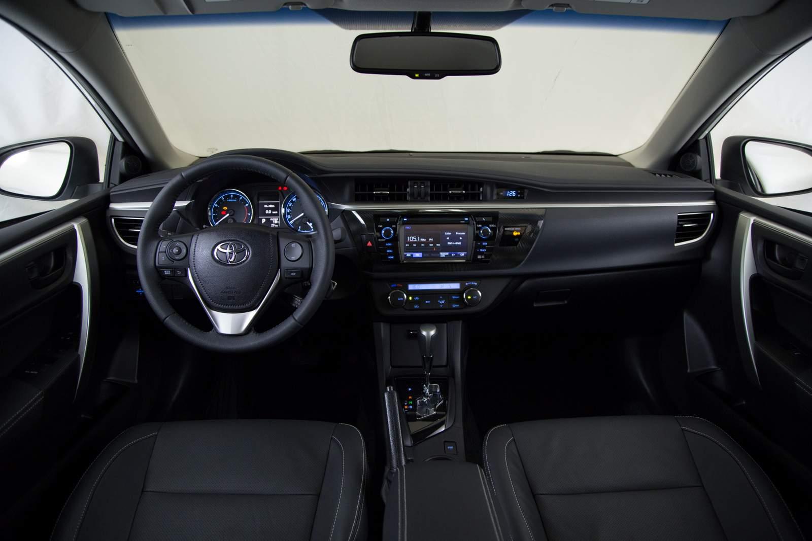 Toyota Corolla 2017 Dynamic: fotos, preços e ...