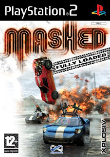 Cheat Mashed PS2