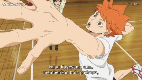 Nonton Streaming Haikyuu!! Season 4 Episode 1 Subtitle Indonesia