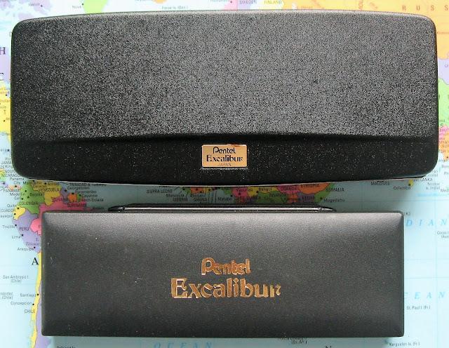 excalibur cases