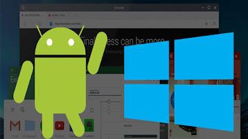 افضل برامج محاكاة لتشغيل تطبيقات الأندرويد على الويندوز