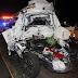 Kemalangan semalam, 1 maut dan tiga cedera parah libatkan 3 kenderaan