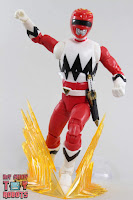 Lightning Collection Lost Galaxy Red Ranger 18