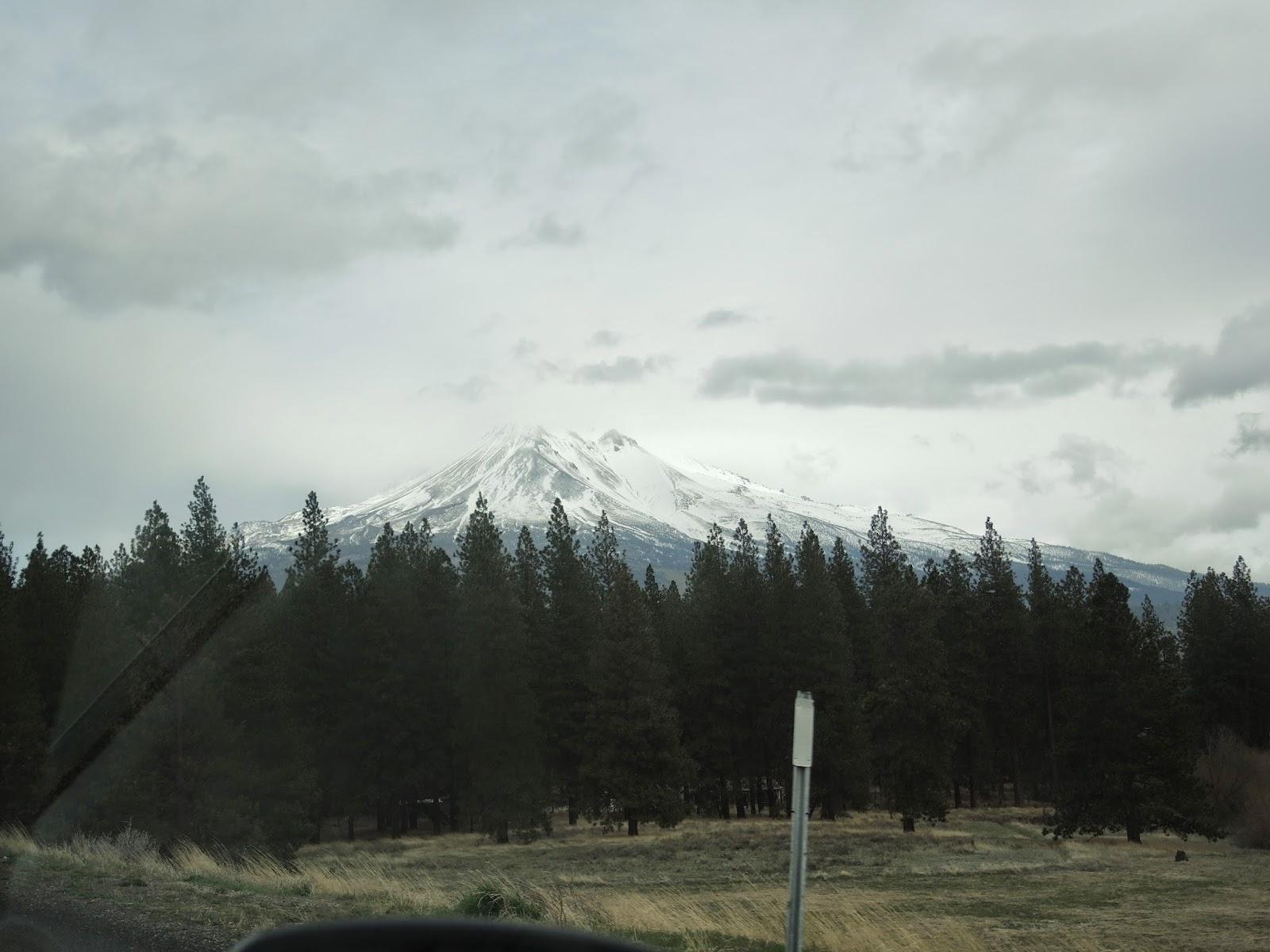 火山口湖國家公園自駕行程 1