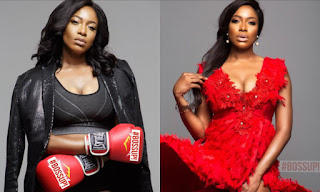 I was castaway from birth by my father because he didn't want a girl – Chika Ike